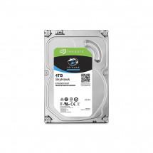 "Жесткий диск 3.5"" Seagate SkyHawk HDD 4TB 5900rpm 64MB ST4000VX007 SATAIII"