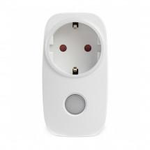 Умная розетка BroadLink SP3s Wi-Fi с функцией энергомониторинга
