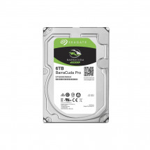 "Жесткий диск 3.5"" Seagate BarraCuda Pro HDD 6TB 7200rpm 256MB ST6000DM004 SATA III"