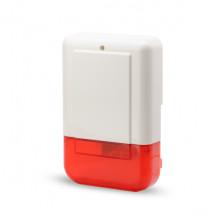 Беспроводная светозвуковая сирена LifeSOS WS-20S