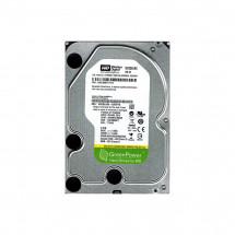 "Жесткий диск 3.5"" Western Digital AV-GP 2TB 64MB WD20EURX SATA II"