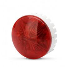 Проводная комнатная светозвуковая сирена ОСЗ - 7