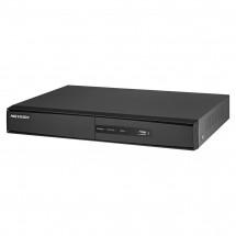 Видеорегистратор 4-канальный Hikvision Turbo HD+AHD DS-7204HQHI-F1/N