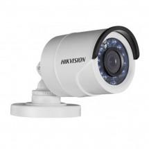 Уличная Turbo HD видеокамера Hikvision DS-2CE16C0T-IRF (3.6)
