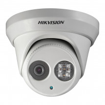 Купольная IP-камера Hikvision DS-2CD2342WD-I