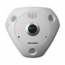 Купольная IP-камера Hikvision DS-2CD6332FWD-IV