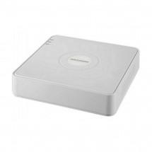 IP Сетевой видеорегистратор 4-канальный Hikvision DS-7104NI-E1/4P