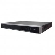 IP Сетевой видеорегистратор 16-канальный Hikvision DS-7616NI-K2/16P