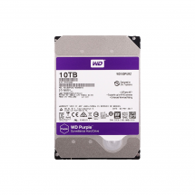 Жесткий диск Western Digital Purple 10TB 256MB WD100PURZ 3.5 SATA III