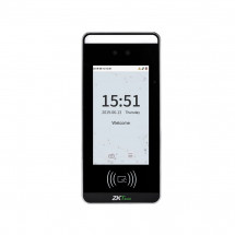 Биометрический терминал ZKTeco SpeedFace-V5L-RFID (WiFi)