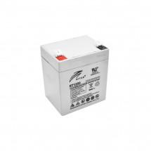 Аккумуляторная батарея RITAR AGM RT1250 12V 5.0Ah