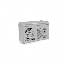 Аккумуляторная батарея RITAR AGM RT1270 12V 7.0Ah