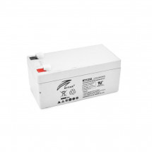 Аккумуляторная батарея RITAR AGM RT1232 12V 3.2Ah