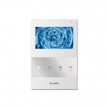 Видеодомофон Slinex SQ-04M белый