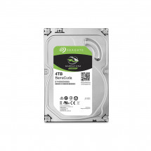 "Жесткий диск 3.5"" Seagate BarraCuda HDD 4TB 7200rpm 64MB ST4000DM005 SATA III"