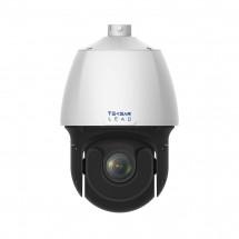 Роботизированная (SPEED DOME) IP-видеокамера Tecsar Lead IPSD-L-2M150V-SDSF5-22X-poe