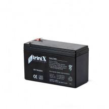 Аккумулятор Trinix АКБ 12V 7Ah