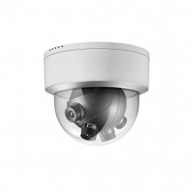 Роботизированная (SPEED DOME) IP-камера Hikvision DS-2CD6986F-H (PTZ 8MP)