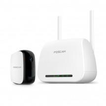 Комплект IP камер Foscam E1 Kit
